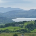 View of Bala Lake